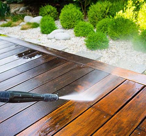 power washing services Santa Barbara